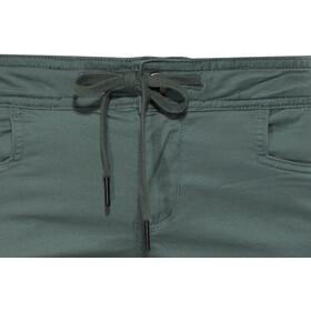 Black Diamond Credo Pantalones cortos Mujer, adriatic